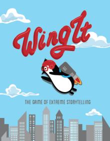 WingIt cover